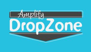 Amplify DropZone